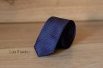 Узкий галстук жаккард 1745-5