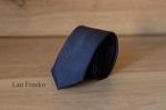 Узкий галстук жаккард 1745-7