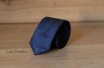 Узкий галстук жаккард 1745-8