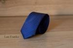 Узкий галстук жаккард 1745-9