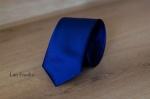 Узкий галстук жаккард 0820-5