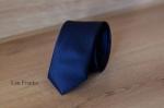 Узкий галстук жаккард 0840-8