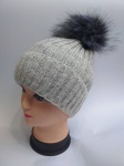 Женские шапки на флисе