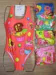 Детский купальник 28-36рр 105