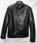 Мужская куртка кожзам 1820