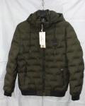 Мужские куртки  666-2