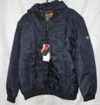 Мужские куртки Батал DM1106-2