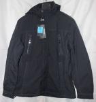 Мужские куртки Батал DM028-2
