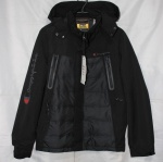 Мужские куртки DM2016-2