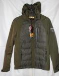 Мужские куртки DM2012