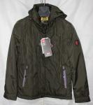 Мужские куртки DM2822-2