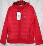 Мужские куртки DM2019В-1