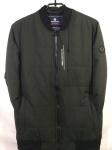 Мужские демисезонные куртки 7662-1
