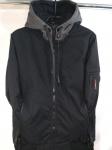 Мужские демисезонные куртки 8329-1