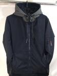Мужские демисезонные куртки 8329-3