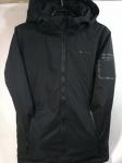 Мужские демисезонные куртки 7775-1