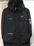 Мужские демисезонные куртки 57208-2