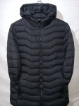 Мужские демисезонные куртки Батал 8687-1