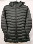 Мужские демисезонные куртки c подогревом М210-2