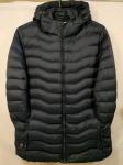 Мужские демисезонные куртки c подогревом М210-4