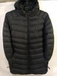 Мужские демисезонные куртки c подогревом 027-3