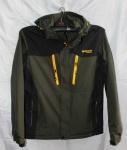Мужские термо-куртки A-01-5