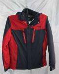 Мужские термо-куртки A-01-1