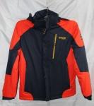Мужские термо-куртки A-07-1