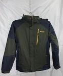 Мужские термо-куртки A-07-3
