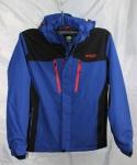 Мужские термо-куртки A-01-2