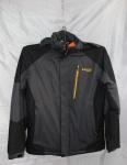 Мужские термо-куртки A-07-6