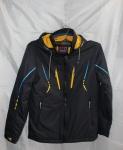 Мужские термо-куртки Х-7-4