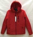 Мужская демисезонные куртки H1144-1