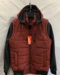 Мужские демисезонные куртки S-2239-1