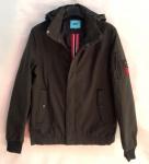 Мужские демисезонные куртки S-2254-3