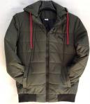 Мужские демисезонные куртки S-2254-7