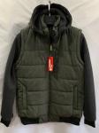 Мужские демисезонные куртки S-2239-3