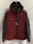 Мужские демисезонные куртки S-2239-8