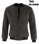 Мужские демисезонные куртки 7860-3