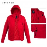 Мужские демисезонные куртки REMAIN 7846-1