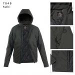 Мужские демисезонные куртки REMAIN 7846-3