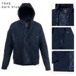 Мужские демисезонные куртки REMAIN 7846-4