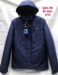 Мужские демисезонные куртки 321-1R-3