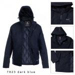 Мужские демисезонные куртки 7823-1