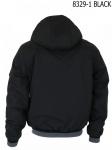Мужские демисезонные куртки 7823-2