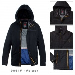 Мужские демисезонные куртки 9061-1