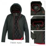Мужские демисезонные куртки REMAIN 7858-1