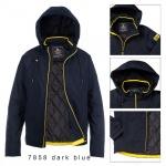 Мужские демисезонные куртки REMAIN 7858-2
