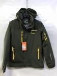 Мужская демисезонные куртки S1436-1