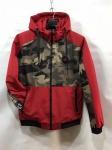 Мужская демисезонные куртки S1455-3